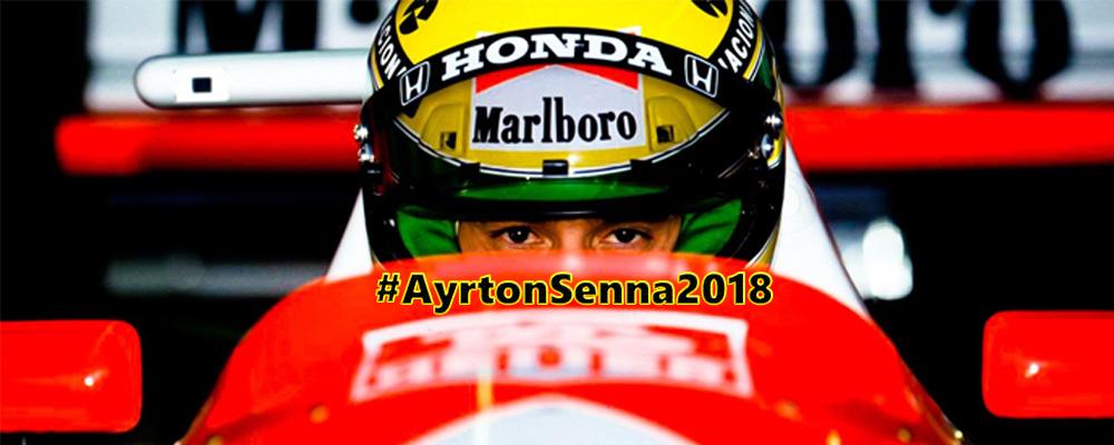Ayrton Senna Anma Karting Turnuvası 2018